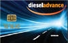 Diesel Advance Pre-pay Fuel Card