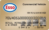Esso Commercial Fuel Card